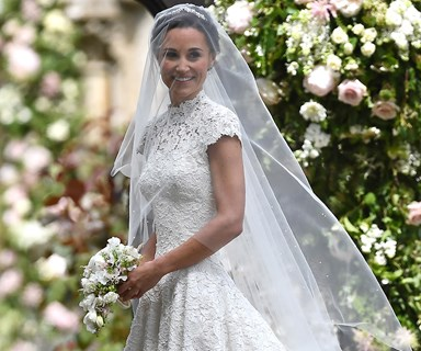 How to get Pippa Middleton's sculpted arms with home workouts