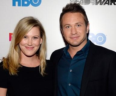 MasterChef's Justine Schofield splits with TV presenter boyfriend Matt Doran