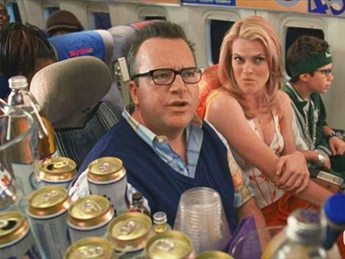 The one drink you should never order on a plane