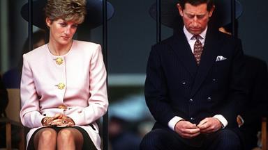Princess Diana recounts Charles' infidelity in shocking audio transcripts