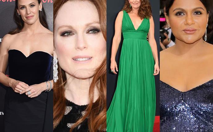 Celebrities shut down sexism