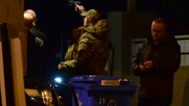 BREAKING: ISIS claim responsibility for deadly Melbourne siege