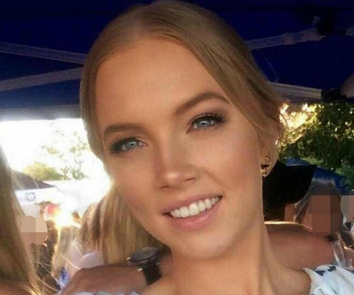 Sara's family and friends have issued a desperate plea for people to share information about her possible whereabouts.