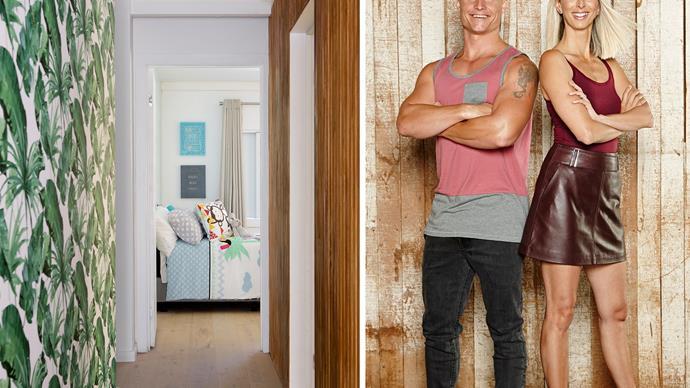 Aaron and Daniella House Rules