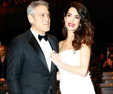 How Twitter has (hilariously) reacted to George and Amal's wonderful baby news