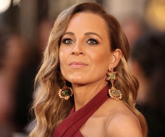 Carrie Bickmore