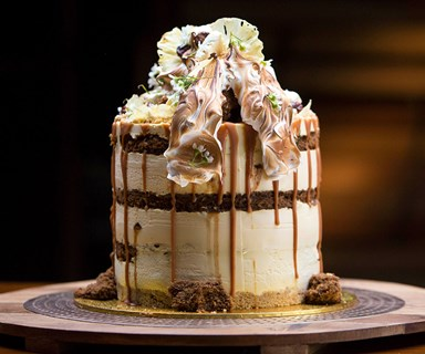The most mouth-watering desserts on MasterChef this season