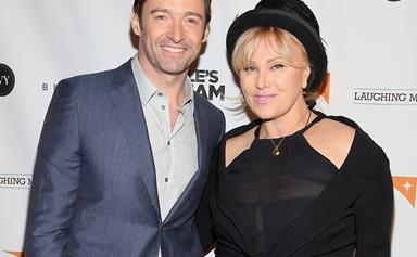 The one ritual Hugh Jackman and Deborra-Lee Furness swear by to keep their love alive