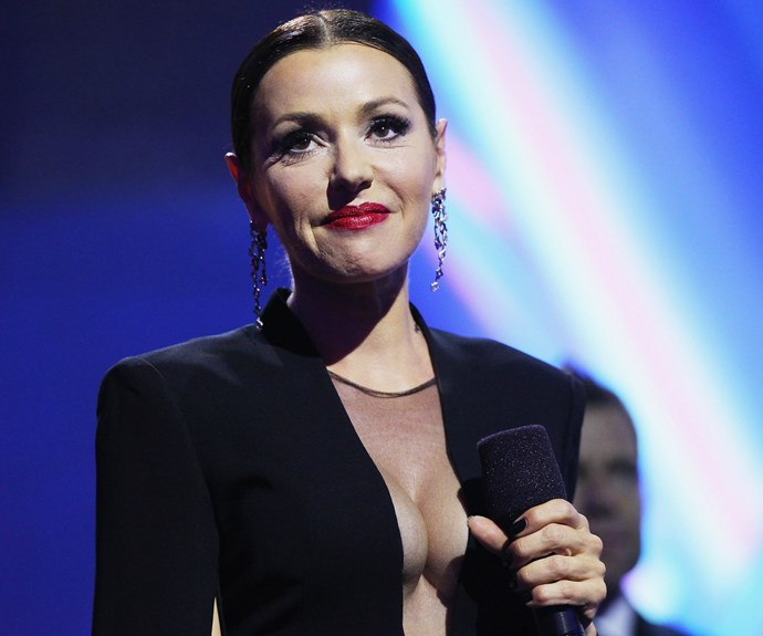 Tina Arena opens up about suffering three miscarriages after the birth of her son