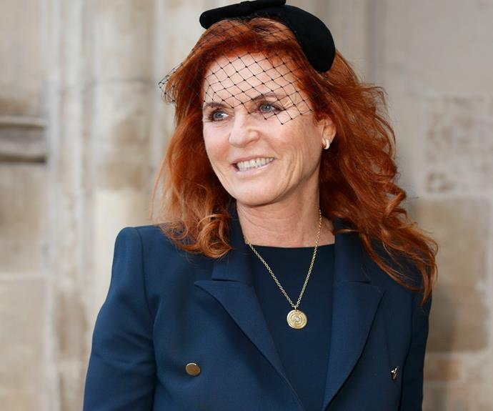 Duchess Of York On Her Battle With Eating Disorders