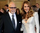 Celine Dion still talks to photos of late husband René Angélil