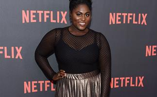 Orange Is The New Black star Danielle Brooks hints at an explosive new season