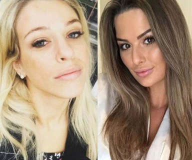 """Just admit it!"" Seven Year Switch's Kaitlyn Isham urges MAFS' Cheryl Maitland to 'fess up"