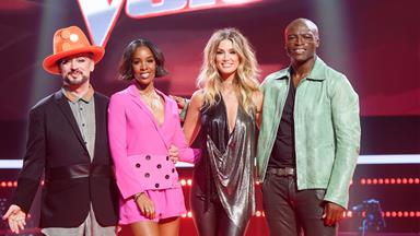 The big TV talking points of the week