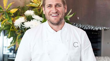 Is a homecoming on the cards for celebrity chef Curtis Stone?