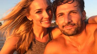Tim Robards and Anna Heinrich could be getting their own reality show