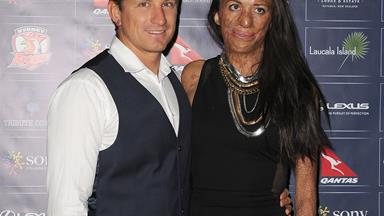 Inspirational burns survivor Turia Pitt is pregnant