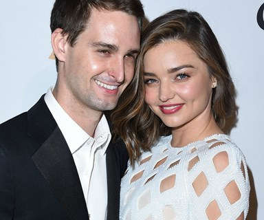 Miranda Kerr dishes on her backyard wedding: 'It was so magical'