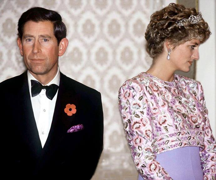 The explosive tapes also reveal the much-loved royal tried to self-harm just two weeks after her wedding.