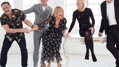 Season seven of Cold Feet gets a premiere date