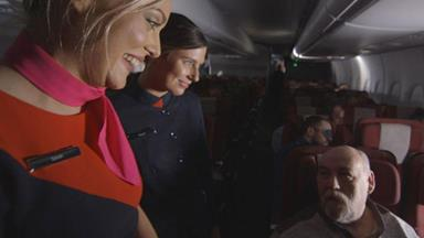 Secrets exposed: QANTAS explain what those in-flight 'dings' really mean
