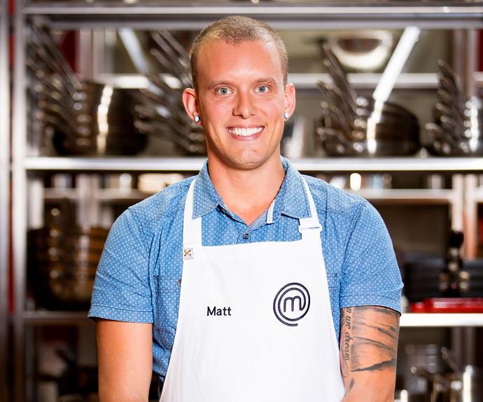 Matt Sinclair