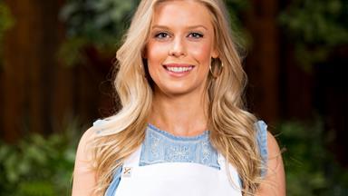 MasterChef Australia's Nicole found love through social media