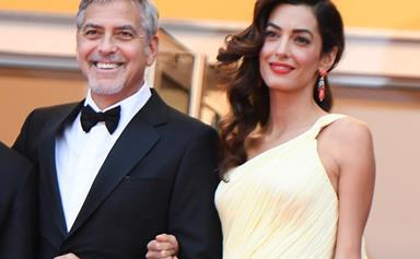 """George Clooney's dad spills on """"profound"""" change in George and Amal"""