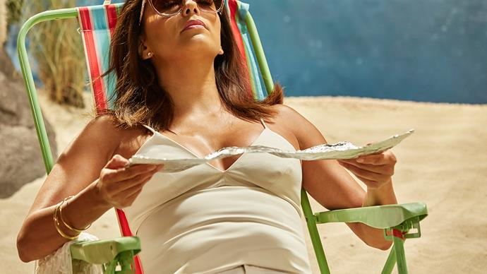 Harvard University researchers create fake tan drug