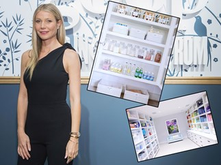 Gwyneth Paltrow swears by these home organisation rules