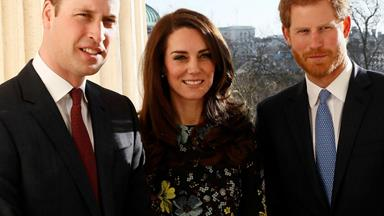 Duke and Duchess of Cambridge and Prince Harry donate to fund for Grenfell Tower victims