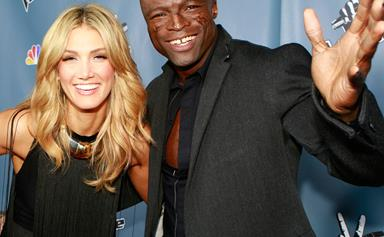 Making it official: Delta and Seal's BIG news!