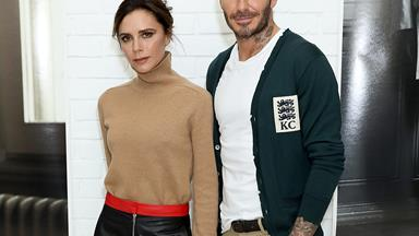David and Victoria Beckham celebrate 18 years of marriage