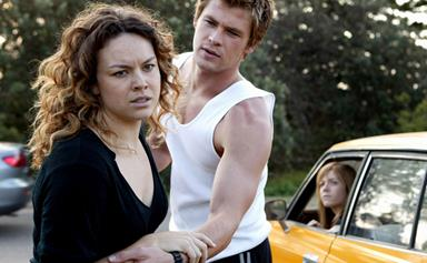 We're still crying over these Home And Away break-ups