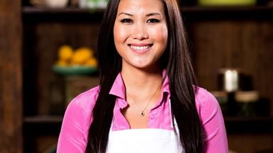 MasterChef's Diana Chan hits out at rival reality show