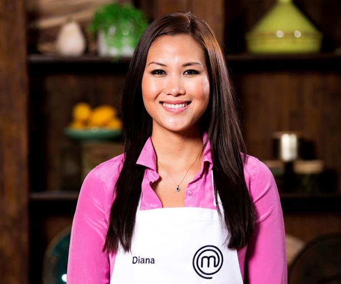 Diana S Kitchen