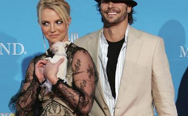 """""""It wasn't always easy..."""" Kevin Federline talks co-parenting with ex Britney Spears"""