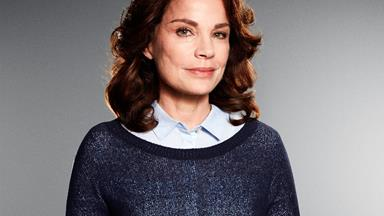 Wentworth actress Sigrid Thornton speaks out in defence of mature-aged women on TV