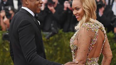 Beyoncé and Jay Z's twins were reportedly born premature and are still being treated in hospital