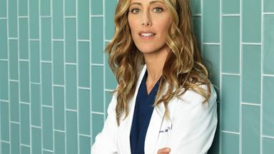 A familiar face is returning to Grey's Anatomy