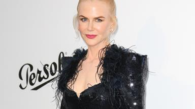Nicole Kidman just shared her best beauty trick yet
