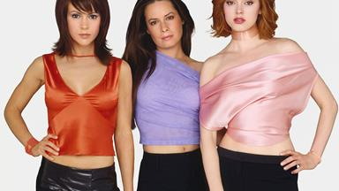 A Charmed revival could be heading our way!