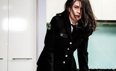 The Freak's biggest moments in Wentworth
