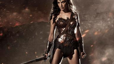 All of the ways Gal Gadot's Wonder Woman is making us talk about feminism