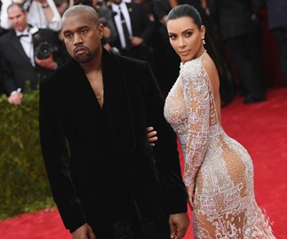Kim Kardashian West and Kanye West hire surrogate