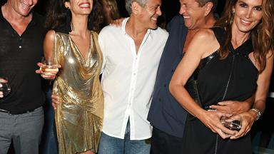 George Clooney just made a casual BILLION dollars by doing this...