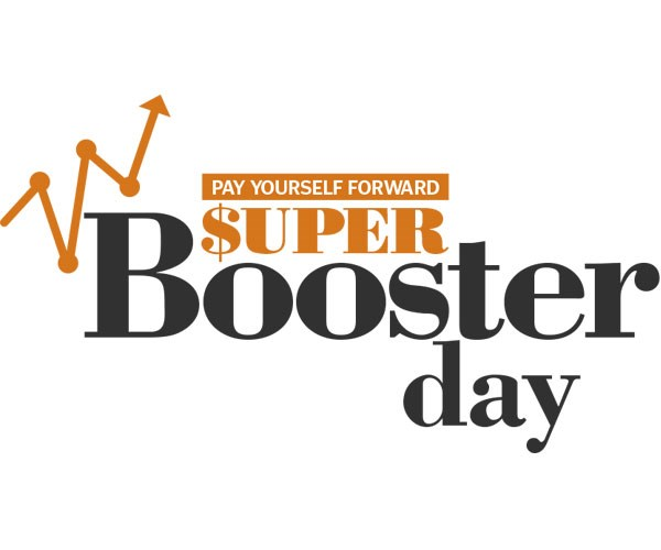 Superbooster Day