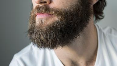 """Priest claims men can """"protect themselves from homosexuality,"""" by growing a beard"""