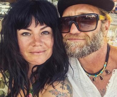 Parenting blogger Constance Hall announces her engagement to boyfriend Denim Cooke