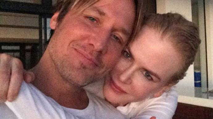 See inside Nicole Kidman and Keith Urban's gorgeous Tennessee home